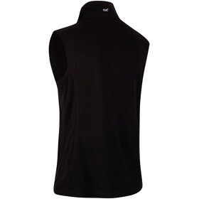 Regatta Sweetness II Bodywarmer Vest Women, black/blackcurrant
